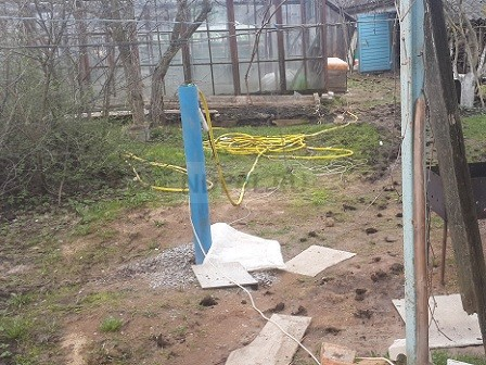 готовая скважина во Всеволожском районе