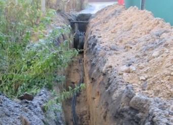 отдельный водопровод