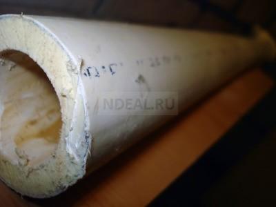 пластиковая труба после 7 лет