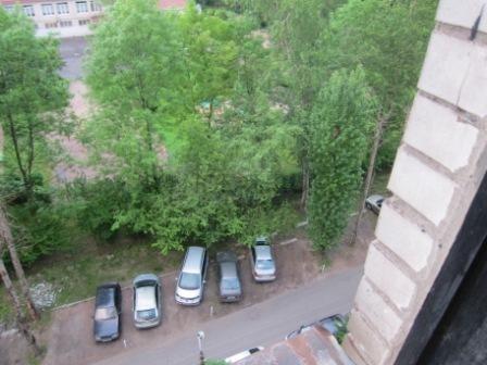 20 этаж