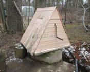 домик-для-колодца