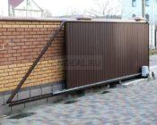 откатные-ворота-1