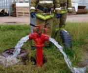 пожарный-гидрант