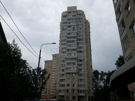 высота 20 этажей