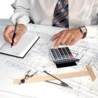 Проектирование, заключение договора подряда