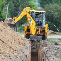 Монтаж системы водопровода